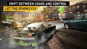 Need For Speed No Limits Is Released For Android And IOS