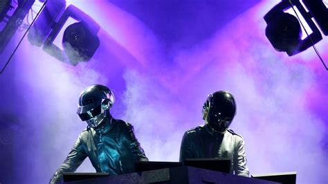 As Daft Punk calls it quits, what's next for Canada's live ...