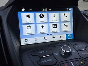 Ford Sync 3 : ford 39 s sync 3 the good the bad and the ugly ~ Medecine-chirurgie-esthetiques.com Avis de Voitures