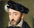 Henry II of France Biography - Facts, Childhood, Family ...