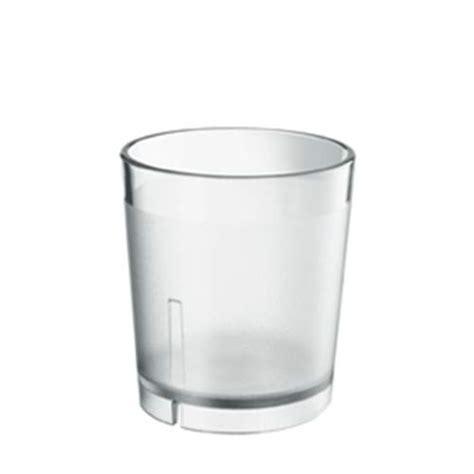 guzzini bicchieri guzzini bicchiere piccolo trasparente bicchieri