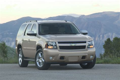 2012 Chevrolet Tahoe Review, Specs, Pictures, Price & Mpg