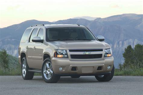2012 Chevrolet Tahoe Reviews Specs Prices