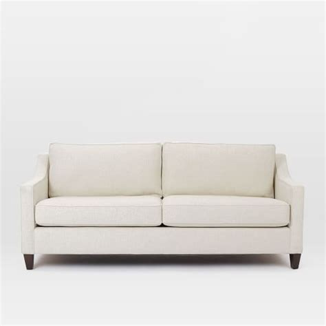 West Elm Paidge Sofa Sleeper by West Elm Sofas Sale Up To 30 Sofas Sectionals Chairs