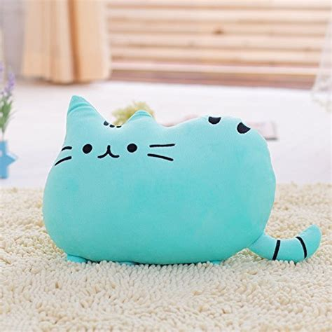 Ste Su Cuscini Cat Pet Cuscino Di Peluche Di Animali Giocattoli Kid