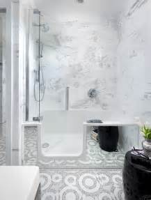 in bathroom design bathroom walk in bathtub shower combo ideas with contemporary bath shower combo for small spaces