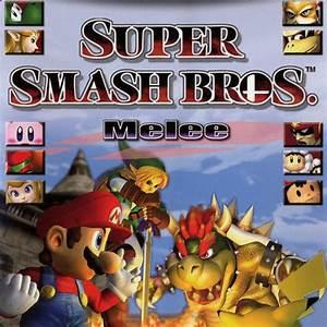 Super Smash Bros Melee Cheats Gamespot