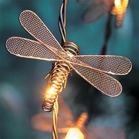 dragonfly outdoor string lights pin by abigail dubois on l o v e laughter pinterest