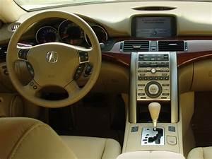 2005 Acura Rl Reviews