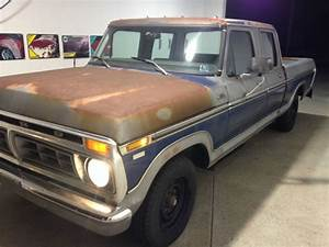 1977 Ford F250 Crew Cab For Sale In Hanover  Pennsylvania  United States For Sale  Photos