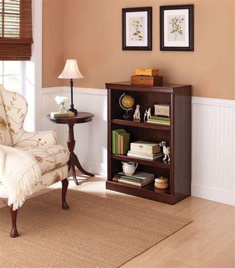 better homes and gardens ashwood road 3 shelf bookcase