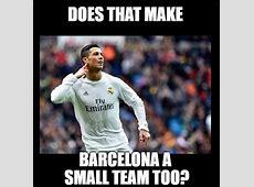 Cristiano Ronaldo & Zinedine Zidane jokes & memes sweep