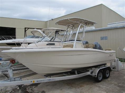 Scout Boats 195 Sportfish For Sale by Scout 195 Sportfish Boats For Sale Page 2 Of 4 Boats