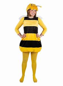 Kostüm Biene Kind : biene maja kost m ~ Frokenaadalensverden.com Haus und Dekorationen