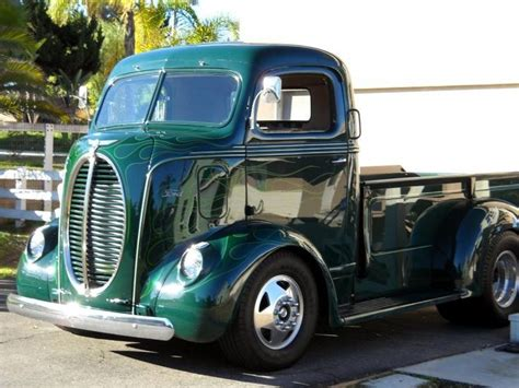 Showing> 1940 Chevy Coe Truck