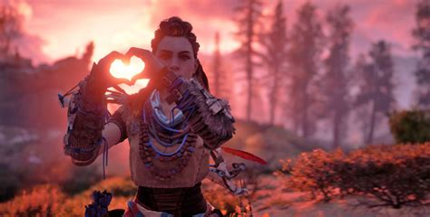 heres  horizon  dawn doesnt  romance