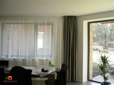 Wohnzimmer Vorhang  Haus Ideen