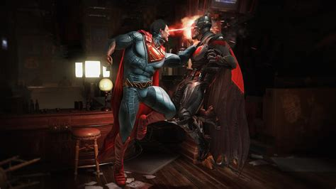 Injustice For Playstation Review Rating Pcmag