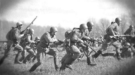 7 Interesting Features Of World War Ii One For Each Year