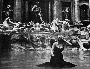 La Dolce Vita, films set in Rome, Italy films, Rome Tours ...