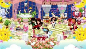 Cute Anime Virtual World