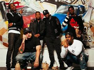 What does A$AP Mob's name mean? - Everything You Need To ...
