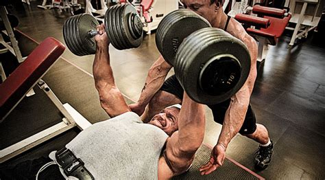 triple hs chest   routine wwe muscle fitness