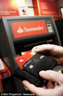 Santander is uk based bank offering accounts, credit & debit cards, insurance, loan, mortgage, and investment opportunities. Santander cuts its cashback for 123 card holders to a maximum of £9 per month   This is Money
