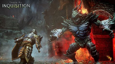 Dragon Age Inquisition On Pc Used Ultra Quality On