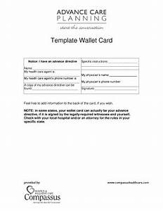 advance directive examples forms and templates fillable With advance care plan template