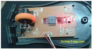 Havit Optical Computer Mouse Fixed