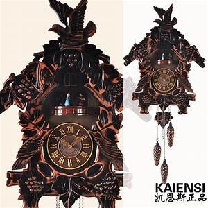 Cairns German Black Forest cuckoo clocks cuckoo clocks
