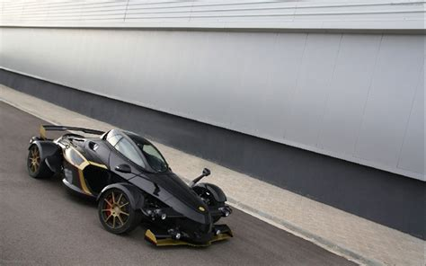 Tramontana R Widescreen Exotic Car Wallpapers 20 Of 42