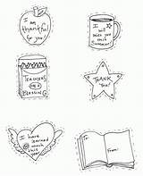 Teacher Coloring Pages Printable sketch template