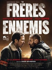 regarder freres ennemis  en  vf zone films