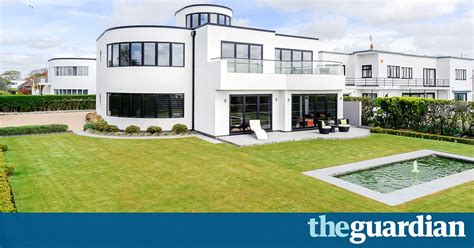deco homes for sale in pictures money the guardian
