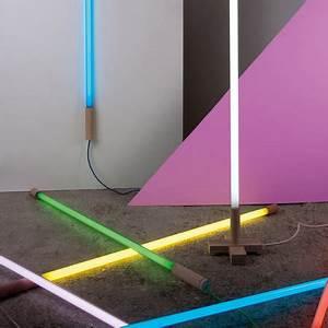 Buy Seletti Linea Neon Light Yellow
