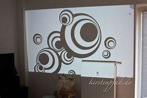 Gras An Die Wand Malen : wellen an die wand malen ihr traumhaus ideen ~ Markanthonyermac.com Haus und Dekorationen