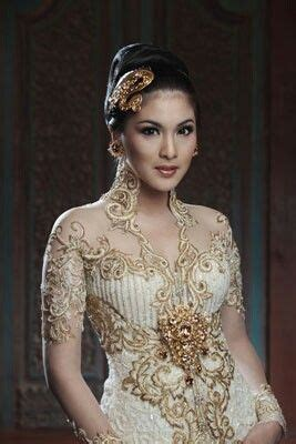 modern kebaya beautiful indonesisk fantastiska br 214 llops kl 196 dsen gaya busana