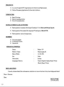 resume format for mba hr fresher pdf to excel freshers be resume format free download