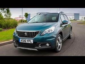 2008 Peugeot 2017 Occasion : new peugeot 2008 allure 2017 youtube ~ Accommodationitalianriviera.info Avis de Voitures