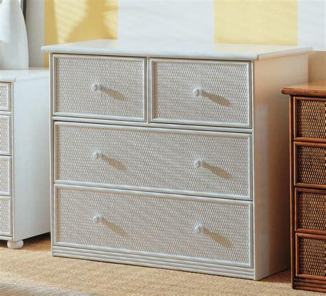 meuble valet de chambre commode 4 tiroirs en rotin brin d 39 ouest