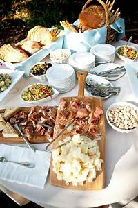 Idée Repas Soirée : gardenbeamflower antipasto lorie hendricks we should totally have an antipa alfresco ~ Melissatoandfro.com Idées de Décoration