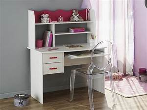 Bureau Chambre Fille : 20 bureaux que votre fille va adorer elle d coration ~ Teatrodelosmanantiales.com Idées de Décoration