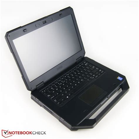 dell rugged laptop dell latitude 14 rugged 5404 notebook review