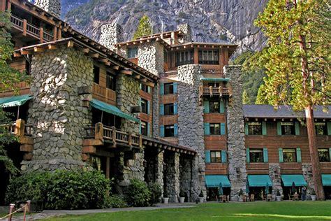 Yosemite National Park Travel Guide Tips Road Trip Usa