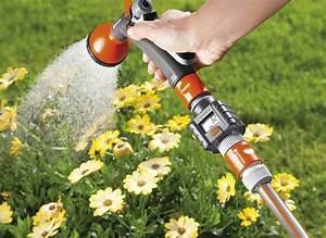 Gardena Bewässerung Erfahrungsberichte : wassermengenz hler von gardena ~ Orissabook.com Haus und Dekorationen