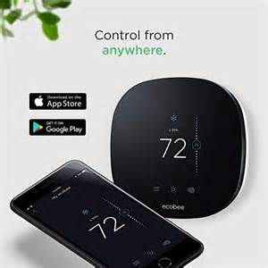 Get An Ecobee3 Lite Smart Thermostat  2 Sensors For Under