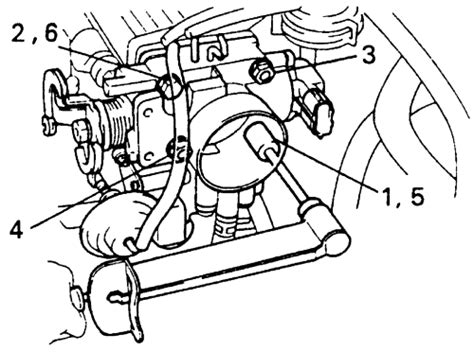 Repair Guides Electronic Fuel Injection System