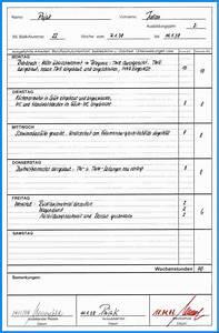 Vorlage praktikum wochenbericht 28 images word vorlage for Tagesbericht praktikum vorlage word